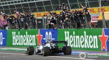 TABELA F1: Hamilton faz controle de danos Gasly entra na disputa do pelotão do meio após vitória; veja classificação