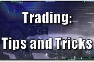 EVE Evolved: Trading: Tips and tricks
