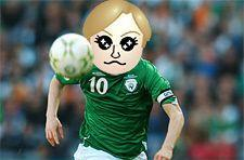 Winning Eleven's Mii support video turns heads
