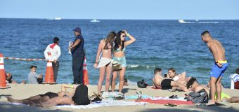 Surge in variants after spring breakers flock to Florida