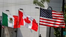 Adviser says U.S. close to Mexico-only NAFTA deal, Canada unmoved