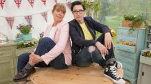 Channel 4 'struggling to find replacement hosts' ahead of new Great British Bake Off series