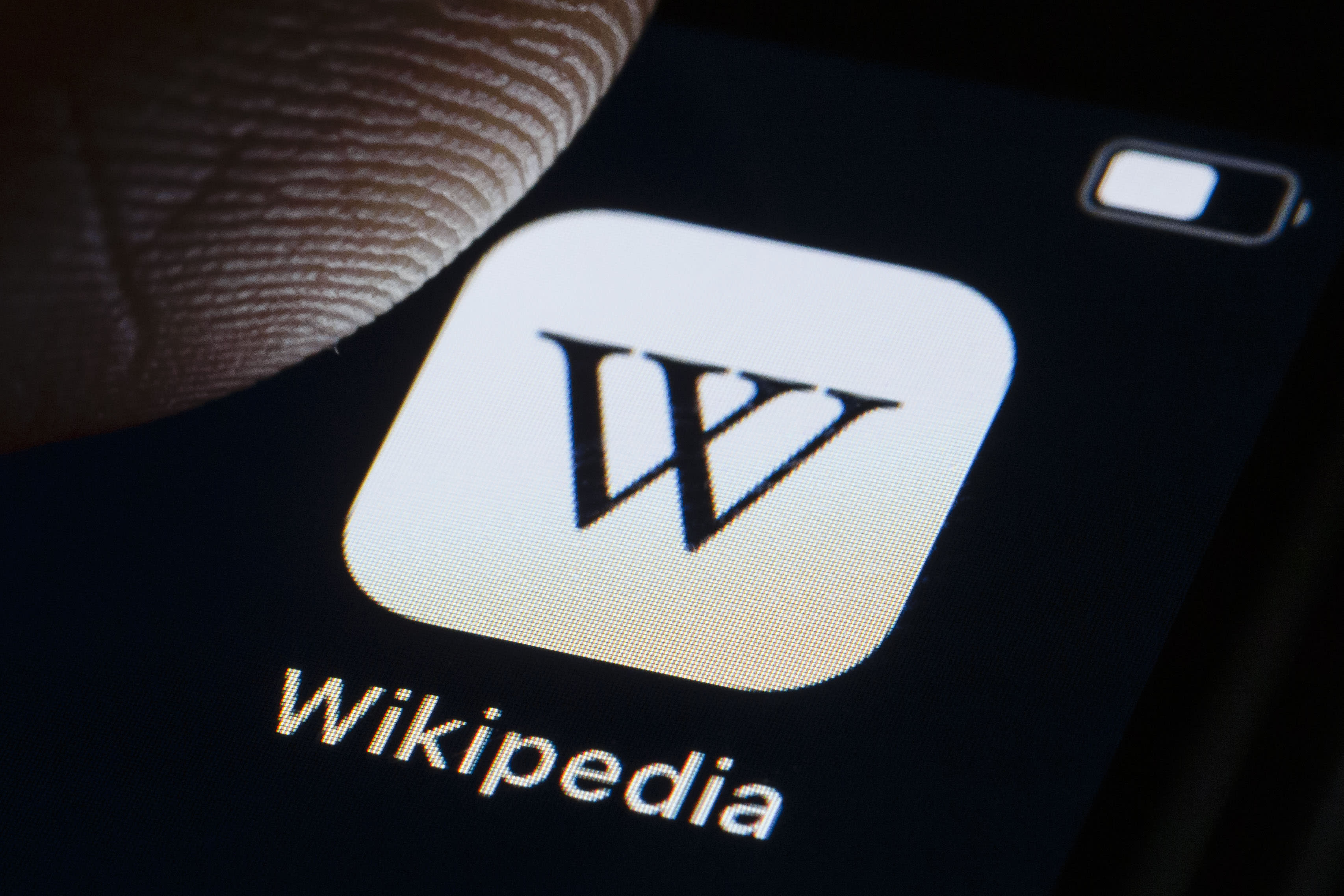 Here's what dominated Wikipedia's most-read articles last year