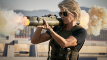 Box Office: 'Terminator: Dark Fate' Fizzles With $29 Million Debut