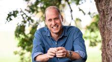 Prinz William und Papst rufen zu verstärktem Kampf für den Klimaschutz auf