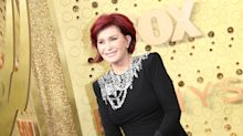 Sharon Osbourne defends model selling nude photos for Australian fire relief: 'God bless you!'