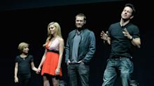 CinemaCon '14: 2 Lessons We Learned From The Rock and Mark Wahlberg