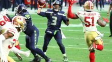 Raiders don't appear to be involved in Russell Wilson talks