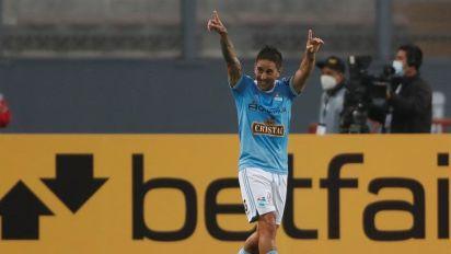 Sporting Cristal y Mannucci se disputan el primer título del año en Perú