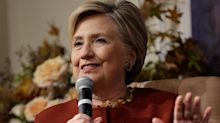Texas Board Votes To Cut Hillary Clinton, Helen Keller From History Courses