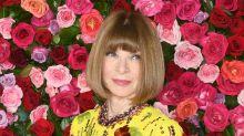 Anna Wintour Vogue Exit Rumors Swirl Before Daughter's Wedding
