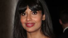 'Good Place' star Jameela Jamil calls out man who body-shamed her at the gym: 'I enjoy my curves'