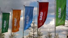 BASF and Nornickel join forces in European EV battery push