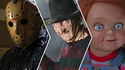 Who's the deadliest horror movie icon?