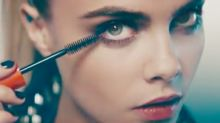 A Rimmel mascara ad featuring Cara Delevingne has been banned for 'misleading' customers