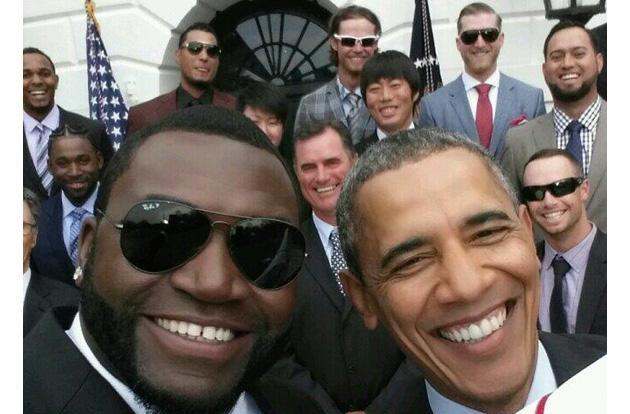White House miffed after Samsung uses an Obama selfie as an ad