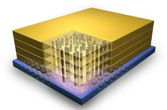 The big memory cube gamble: IBM and Micron stack their chips