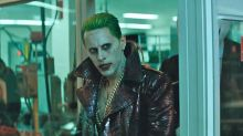 David Ayer: I should have made Joker the main villain in Suicide Squad