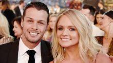 Miranda Lambert praised for 'adorable' rare pic of husband Brendan McLoughlin: Look!