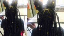 Teacher Saves the Day by Styling Her Student's Hair After She Was Teased