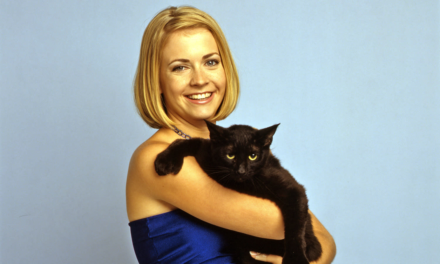 'Sabrina the Teenage Witch' cast reunite as Melissa Joan Hart shares photo with former co-stars