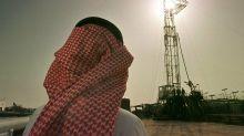 Saudi Aramco to buy liquid natural gas from US company