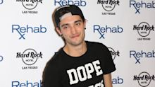 The Wanted's Tom Parker diagnosed with terminal brain cancer at age 32
