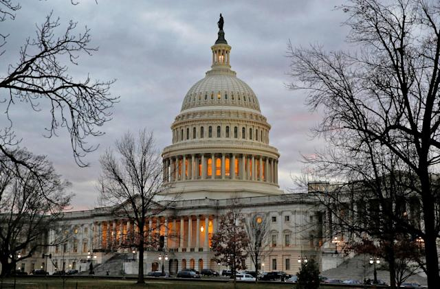 House votes to extend NSA's warrantless surveillance capabilities