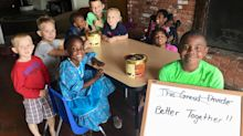 Why these children want an ice-cream flavour renamed