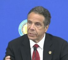 "Cuomo says ""you're going to see pain"" as economy reopens"