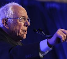 Florida lawsuit: Don't count Bernie Sanders' primary votes, he's 'clearly not a Democrat'