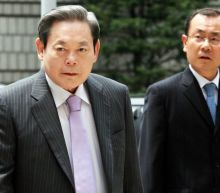 Samsung Boss Dies as Ex-Con Son Tries to Seize Control of World's Biggest Phone Maker