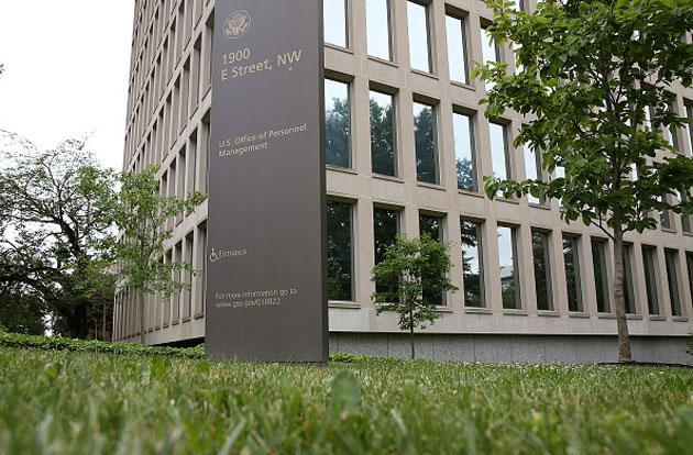 Hackers in giant federal breach got 30 years of worker info
