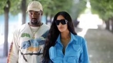 Kanye West gave Kim Kardashian $1 million for turning down a sponsored fashion post for Yeezy rival