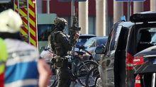 Kölner Hauptbahnhof: Mutmaßlicher Geiselnehmer legt erneut Haftbeschwerde ein