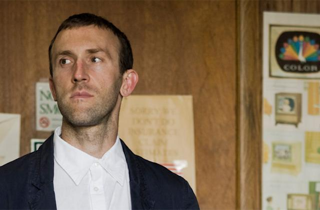 Five questions about making music in the modern age with hip-hop producer RJD2
