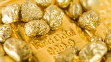 Oro en modo corrección; Sentimiento se Recupera por Relajamiento de la Regla Volcker