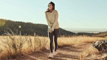 These $27 leggings are not only comfortable, they're also eco-friendly