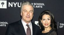Alec Baldwin's Wife, Hilaria, Defends Him as His Memoir Is Released