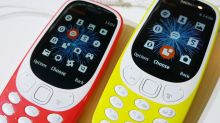 7 new Nokia 3310 features you'll wish your iPhone had