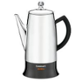 Cuisinart Coffee Makers 12-Cup Classic Stainless