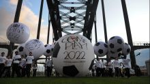 FFA used 'improper payments' in Cup bid