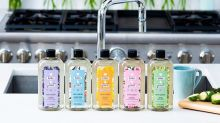 A sustainable home-cleaning brand has landed at Target, and everything is $13 or less