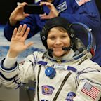 Nasa investigates space crime after 'astronaut accesses partner's bank account while on International Space Station'