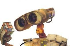 Robot Hall of Fame voting begins for class of 2012, Johnny 5 learns where BigDogs sit