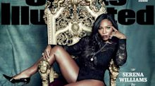 Serena Williams is the First Sports Illustrated Sportsperson of the Year to Go Pantless