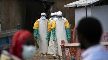 Kongo: Ebola-Helfer verlangen mehr Impfstoff und mehr Geld