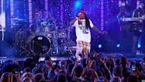 Lil Wayne's Tour Bus Hit With Gunfire