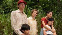 'Minari' director, cast talk Oscar-contending film's intimacy, role in representation of Asian American stories