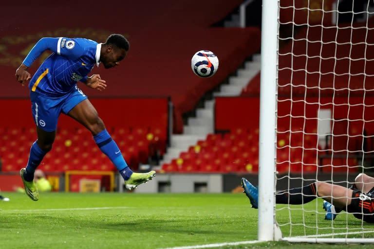 Solskjaer lights half-time fireworks to spark Man Utd fightback
